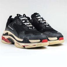 balenciaga triple s sneakers sale the balenciaga sale balenciaga s sneaker black shoes balenciaga trainers m