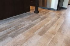 let there be light the most surprising new color trend interiors - Vinyl Plank Flooring Colors