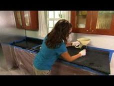 modern masters countertop transformations kit lowes 49 best re doing counter tops images countertops painting countertops diy countertops