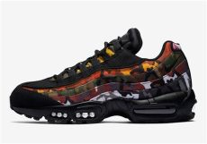 air max 95 camouflage nike air max 95 muli color camo ar4473 001 release info sneakernews