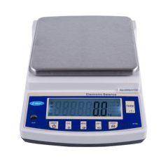 como funciona una balanza electronica balanza electr 243 nica laboteca