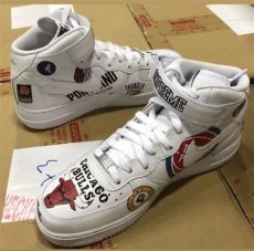 supreme x nike air force 1 mid supreme x nike air 1 mid release date sneaker bar detroit