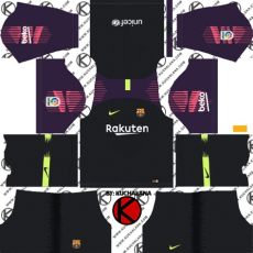 kits nike dream league soccer 2018 f c barcelona 2018 19 nike kit league soccer kits kuchalana