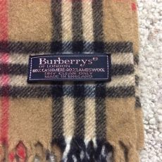 vintage burberry scarf label burberry vintage burberry check plaid scarf from annemarie s closet on poshmark