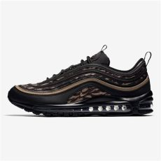 air max 97 black tiger camo nike air max 97 quot tiger camo quot pack black khaki velvet brown aq4132 001 kix files
