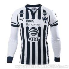 camisa de rayados 2018 jerseys de rayados de monterrey 2018 19 todo sobre camisetas