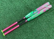 worth legit watermelon 2017 new 2017 worth wmlnxl legit watermelon xl usssa reload softball bat 220 330 10