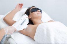 ipl haarentfernung intimbereich schadlich dauerhafte haarentfernung an den achseln mit laser shr ipl