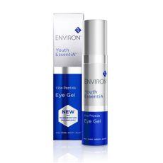 environ youth essentia vita peptide eye gel 10ml tessa - Environ Youth Essentia Eye Gel Ingredients