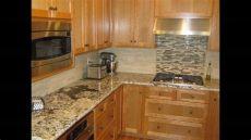 backsplash ideas for kitchens with granite countertops and white cabinets backsplash ideas for black granite countertops