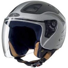 cascos abiertos para motos homologados casco jet mono abierto con visera la boutique de la moto