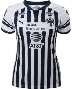 jersey rayados alternativa 2019 jersey monterrey dama 2019 rayados local mujer 548 00 en mercado libre