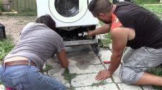 lavadora frigidaire no llena agua lavadora frigidaire no tira el agua bomba de agua defectuosa