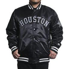starter black label jacket astros s satin jacket houston astros black shiekh shoes