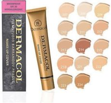 dermacol make up concealer price in india buy dermacol make up concealer in india - Dermacol Makeup Cover Price In India