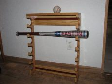 baseball bat display rack plans woodworking plans baseball bat rack plans pdf plans
