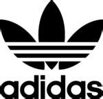 both adidas logos adidas