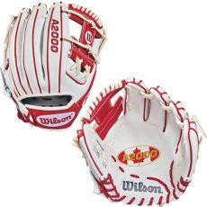 custom softball gloves canada wilson a2000 1786 team canada baseball glove 11 50 quot wta20rb1786ca