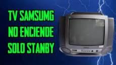 mi tv samsung no enciende como reparar tv samsung no enciende mobile arena