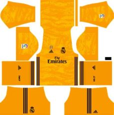 real madrid goalkeeper kit dls league soccer real madrid kits and logos 2019 2020 512x512