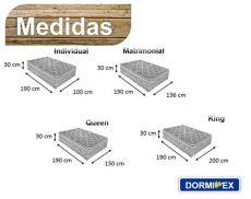 medidas de colchon individual spring air colchon grand air individual dormimex en zacatecas mexico camas individuales camas