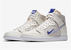 soulland x nike sb dunk high official images sneakernews - Nike Sb Dunk Soulland