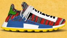afro hu nmd fall 2018 lineup pharrell x adidas afro nmd hu bb9527 bb9528 bb9531 sole collector
