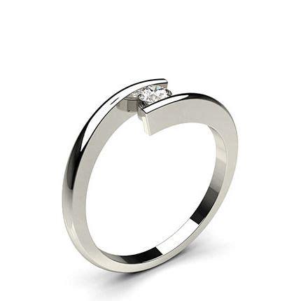 shop online channel setting plain engagement rings diamondsfactory