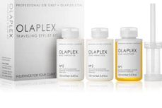 olaplex traveling stylist kit kosmetik set i f 252 r alle haartypen f 252 r damen notino de - Olaplex Fur Zuhause Anwendung