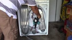 secadora whirlpool explicacion de los sensores y partes - Partes De Secadora Whirlpool