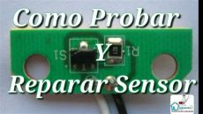 como probar y reparar sensor de velocidad de lavadoras doovi - Como Probar Un Sensor De Velocidad De Lavadora Mabe