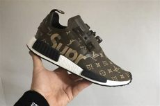 adidas nmd x louis vuitton here s what a supreme x louis vuitton x adidas nmd r1 may look like trapped magazine