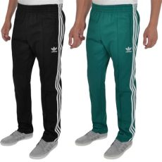 adidas originals mens europa casual tracksuit track bottoms black green ebay - Adidas Originals Tracksuit Bottoms Mens