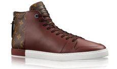 louis vuitton shoes men sneakers new louis vuitton line up lv monogram mens sneakers fall 2014 alphastyles