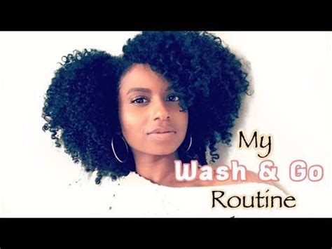 wash routine 6 easy steps youtube wash natural