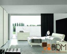 recamaras blancas en monterrey rec 225 mara contempor 225 nea en color blanca furniture bodega de muebles muebler 237 a