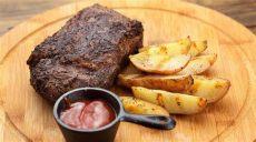 steak im airfryer perfekt grillen kaum zu glauben aber wahr koch mit - Airfryer Rezepte Fisch