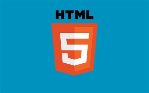 free logo design html5 logo vector free download
