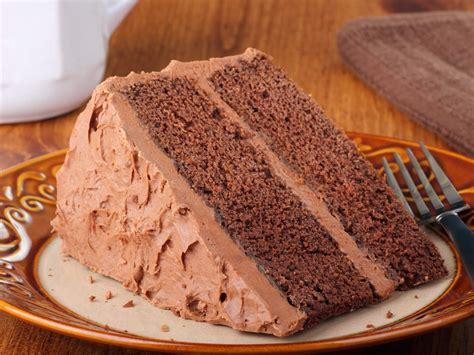 easy chocolate cake recipe saga