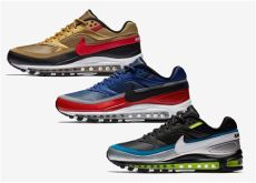 nike air max 97 release dates 2018 nike air max 97 bw fall 2018 release date colorways sbd
