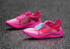 nike zoom fly sp off white black white nike zoom fly sp black pink release info sneakernews