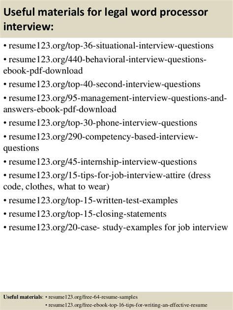 word processor resume templatedose