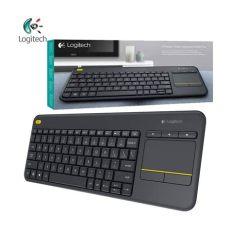 teclado numerico inalambrico logitech teclado inalambrico logitech k400 plus smart tv