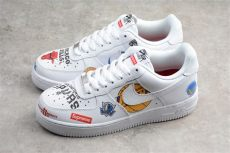 off white air force 1 supreme supreme x nba x nike air 1 low white for sale price 87 26 white shoes