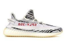 yeezy zebra v2 350 adidas yeezy boost 350 v2 zebra sneakers