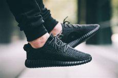 yeezy 360 pirate black adidas yeezy 350 boost pirate black restock sneaker bar detroit