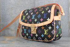 louis vuitton multicolor bag price louis vuitton black multicolor sologne shoulder bag