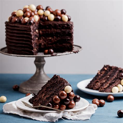 double coffee chocolate cake chocolate fudge frosting simply
