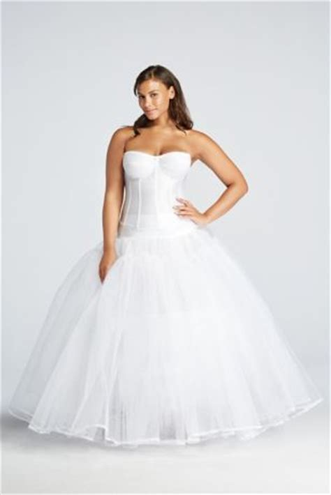 bridal shapewear slip dresses david bridal
