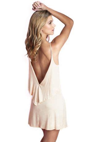 fashion forms plunge backless strapless bodysuit david bridal